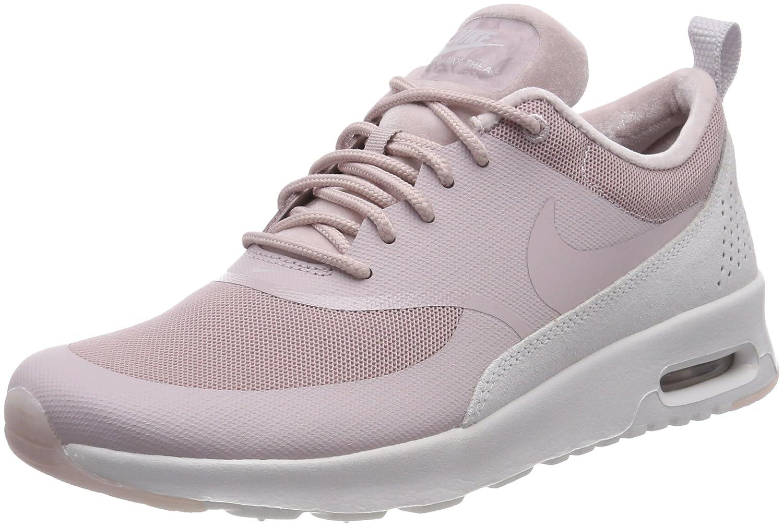 Nike Air MAX Thea LX, Zapatillas de Gimnasia para Mujer 39 EU|Rosa (Particle Rose/Particle Rose/Vast Grey 600)