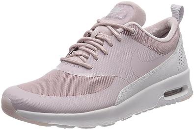 Amazon.com | Nike Women's WMNS Air Max Thea Lx Gymnastics Shoes ...