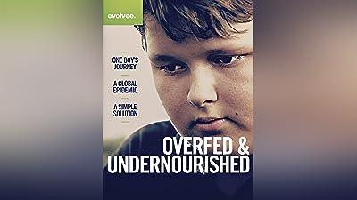 Overfed & Undernourished