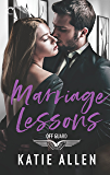 Marriage Lessons (Off Guard Book 3)