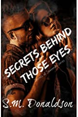 Secrets Behind Those Eyes (Secrets of Savannah Book 1) Kindle Edition