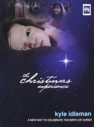 Amazon.com: The Christmas Experience Small Group Study: Kyle ...