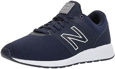 2a78a2b0d3eda Amazon.com | New Balance Men's 24v1 Sneaker | Fashion Sneakers