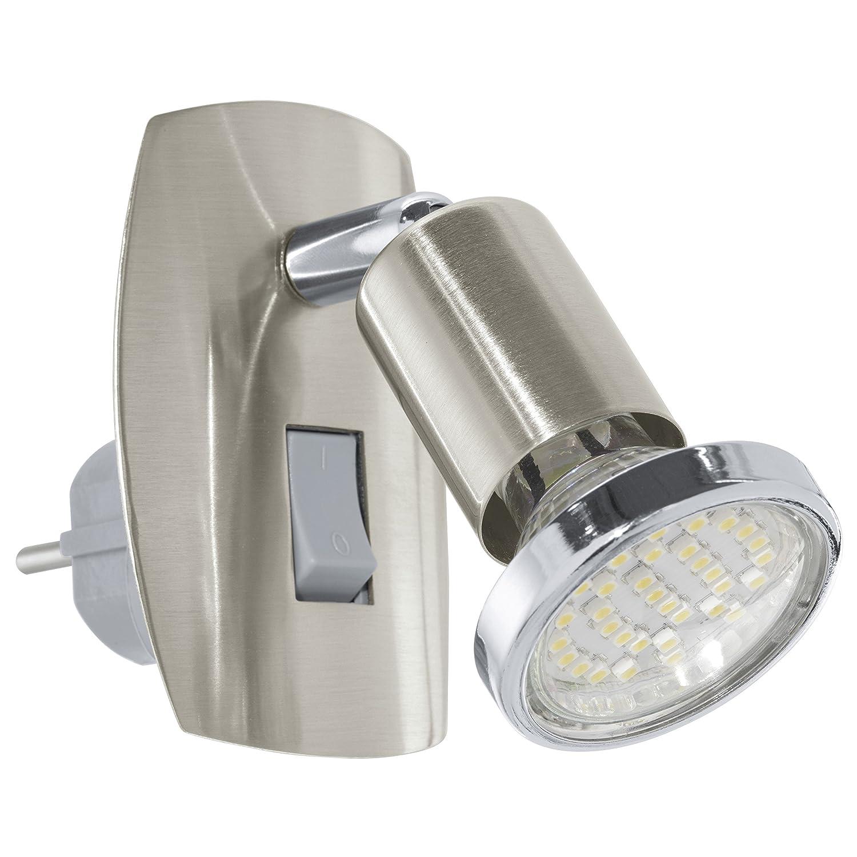 EGLO 92924 MINI 4 - Lampada, GU10, LED, 2.5W 92924 E