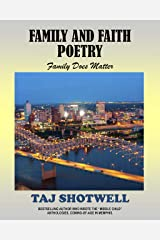 Family and Faith Poetry Kindle Edition
