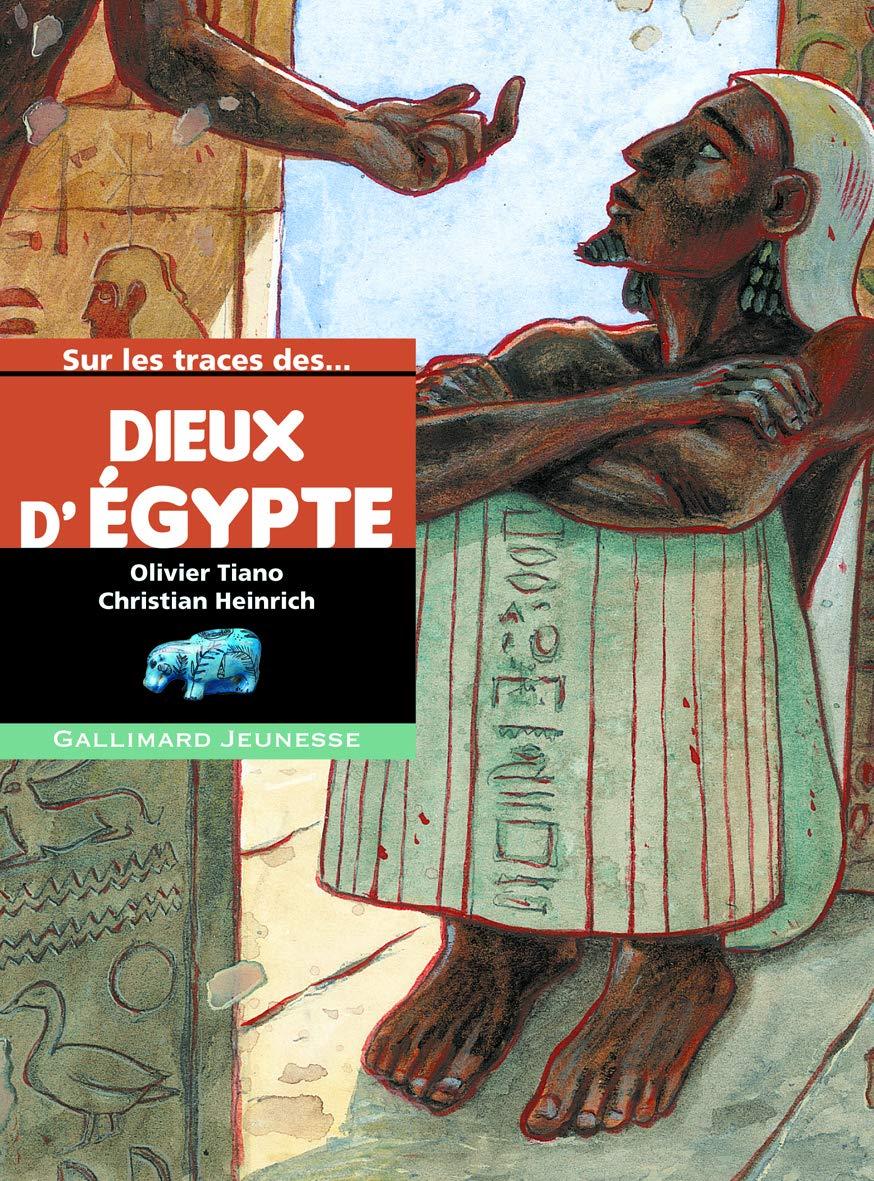 Dieux d egypte les Dieux égyptiens