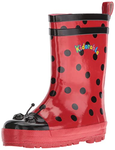 Kidorable Rain Boots - Yu Boots