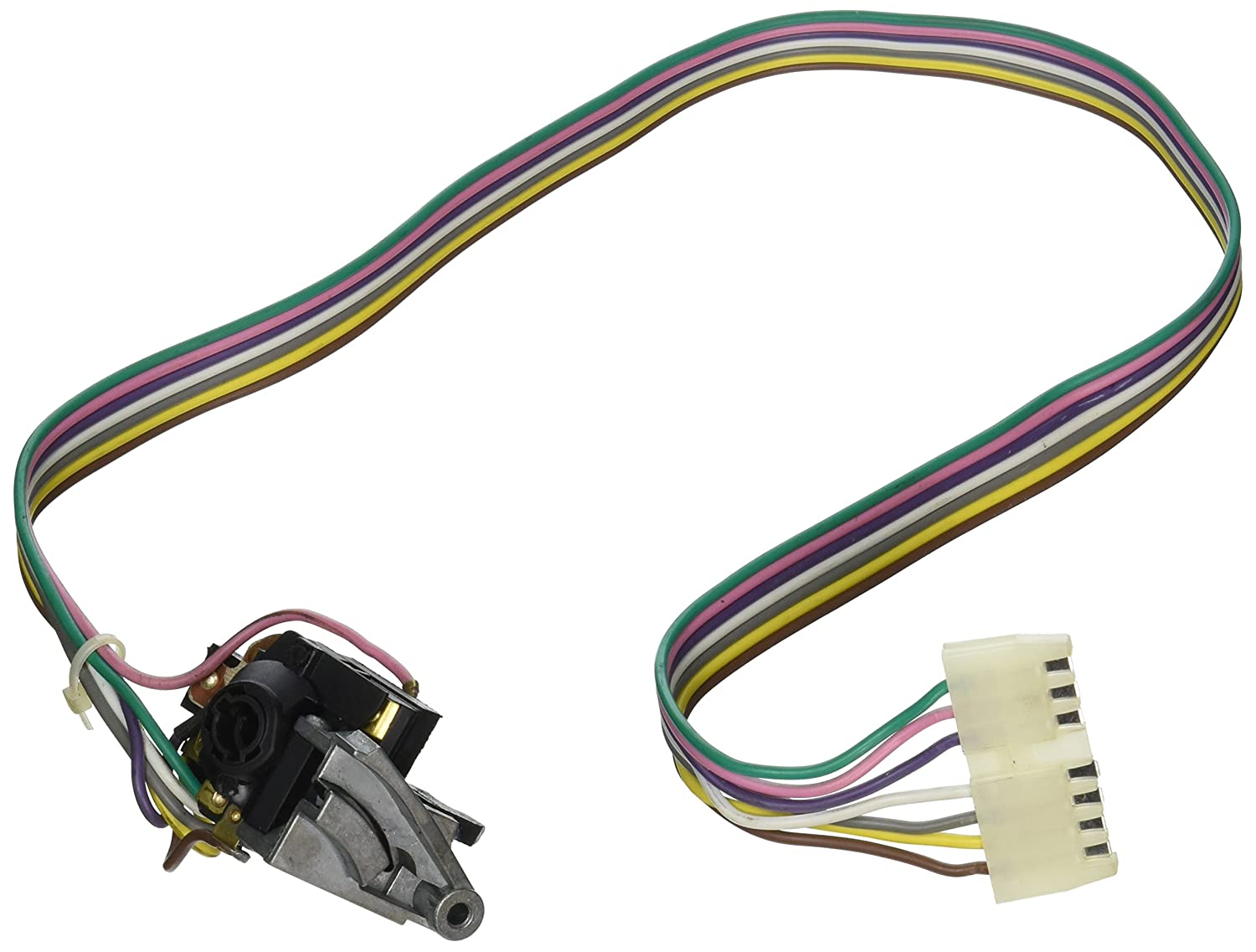Crown Automotive 56007299 Interruptor para limpiaparabrisas con intermitente: Amazon.es: Coche y moto