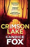 Crimson Lake (English Edition)