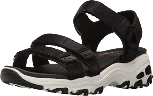 Skechers Cali Women's D'Lites-Fresh