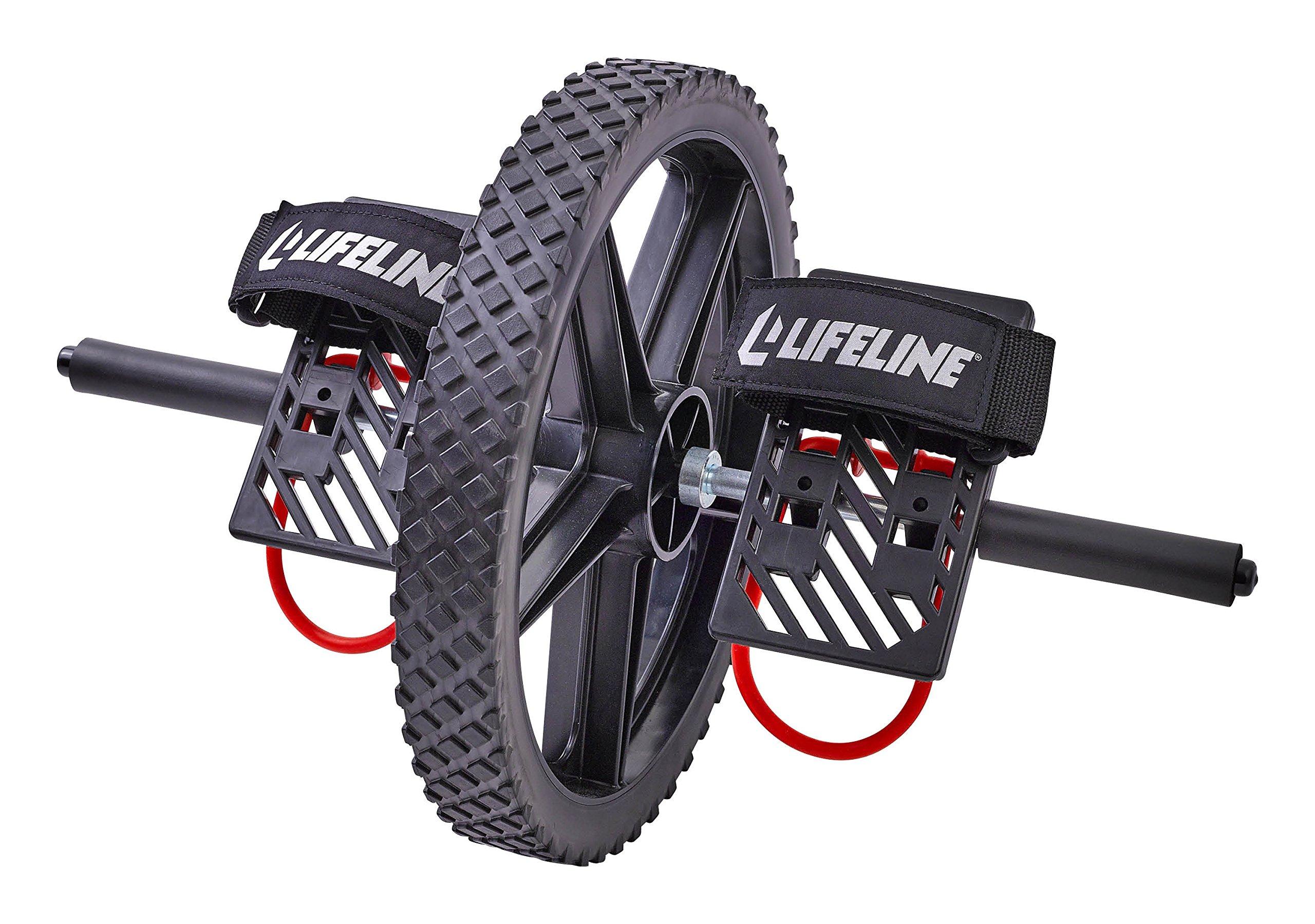 lifeline power wheel exercises pdf