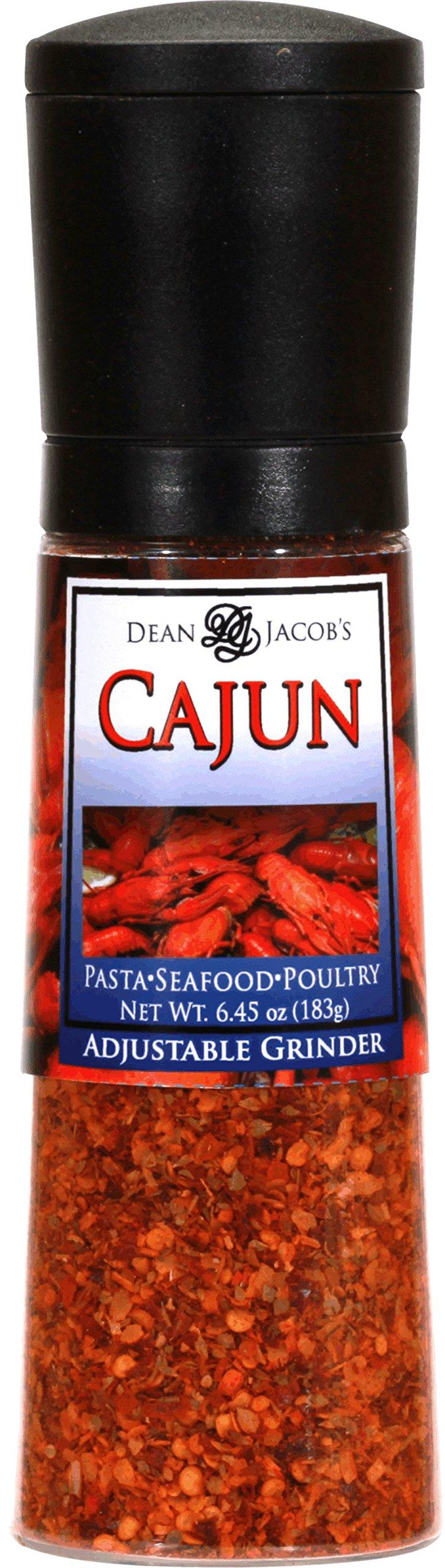 Dean Jacob's Jumbo, Chef Size Grinder - Cajun