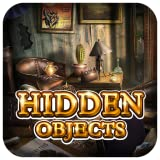 Mystery Cottage - Free Hidden Objects Game