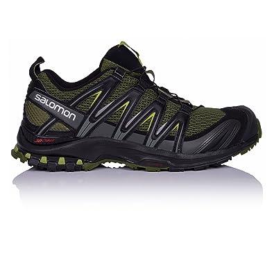 48fad68f4 Salomon XA Pro 3D Trail Running Shoe - Men s Chive Black Beluga