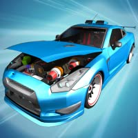 Fix My Car: Garage Wars LITE - Furious Street Mechanics!