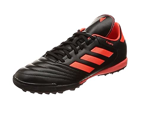 buy popular 3773d 2a550 adidas Copa Tango 17.3 Tf, Zapatillas de Fútbol para Hombre, Blanco (Blanco  -