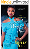 Another Woman's Man (A Gibbons Gold Digger Novel Book 3)