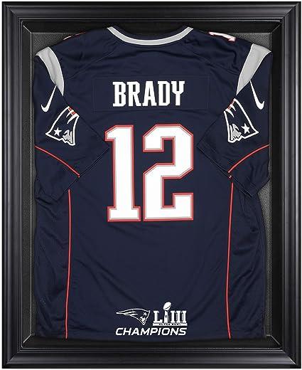 Amazon.com : Mounted Memories New England Patriots Super Bowl LIII ...
