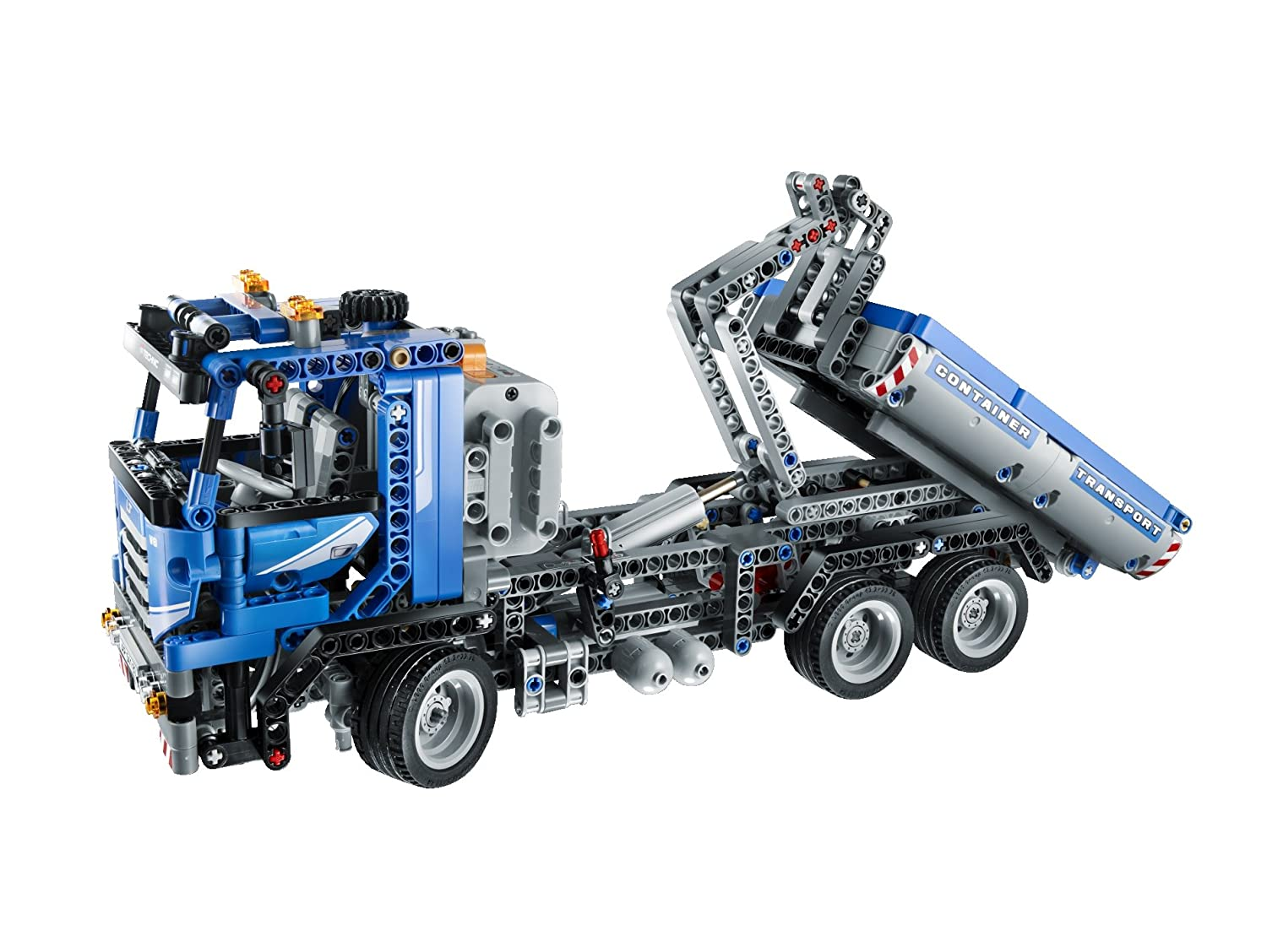 Amazon Lego Technic 8052 Container Truck Toys Games