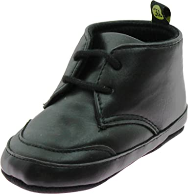Desert Ankle Boots Soft Sole Crib Shoes