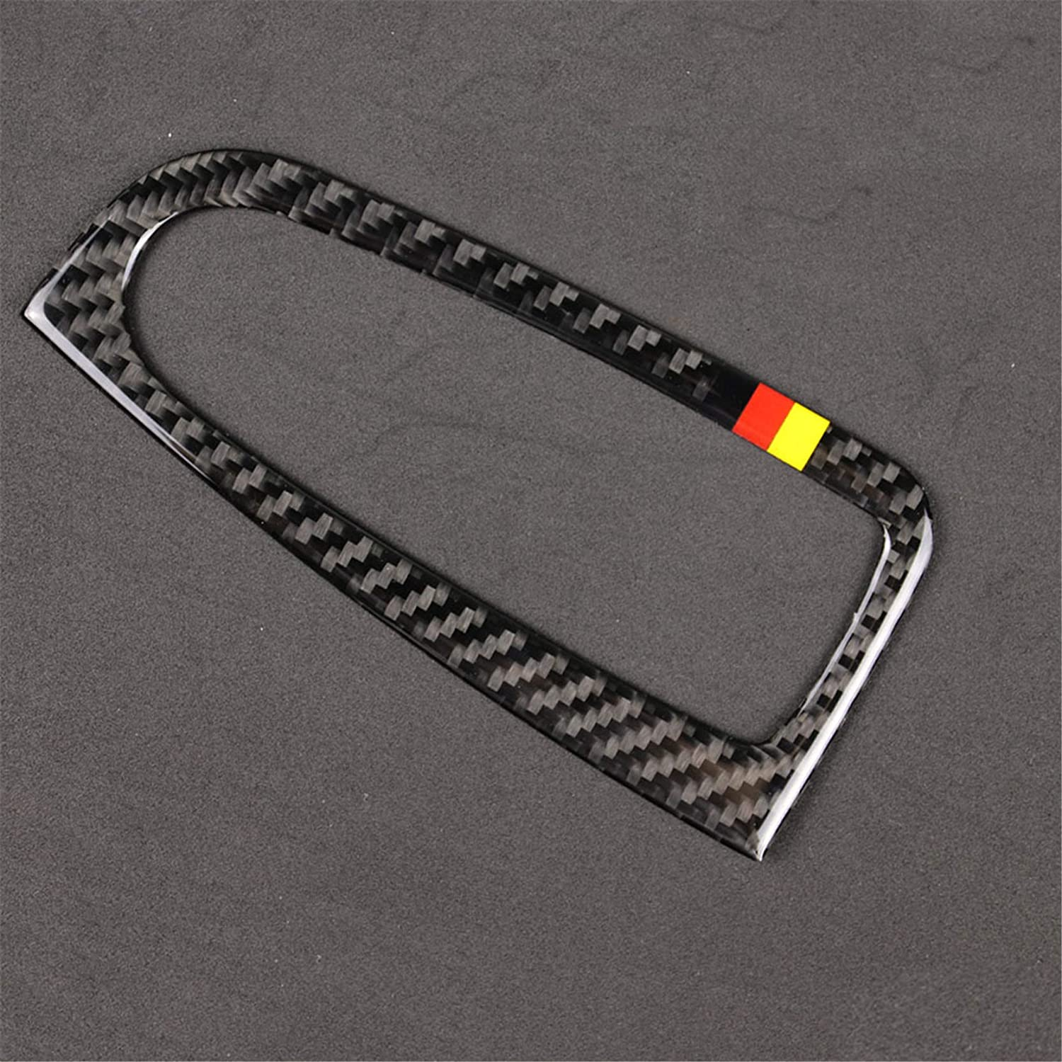 hors Carbon Fiber Armrest Door Handle Window Lift Switch Button Frame Decal Cover Trim for Mercedes Benz C Class C180 C200 C220 C250 W205 GLC-Class X253//C253 2014-present BZ03 German Flag