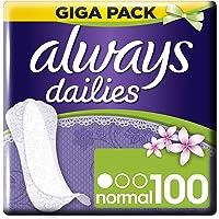 Always - Almohadillas sanitarias ultra normales