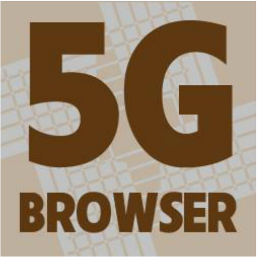 5G Speed Up Internet Browser Free