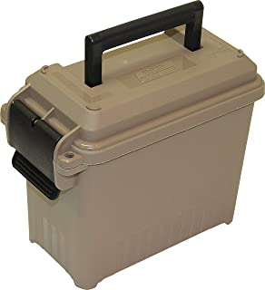 product image for MTM Ammo Can Mini for Bulk Ammo, Model Number: AC15-72