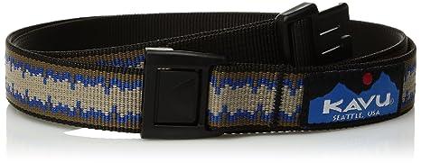 Sesame KAVU Burly Belt Apparel Belt One Size