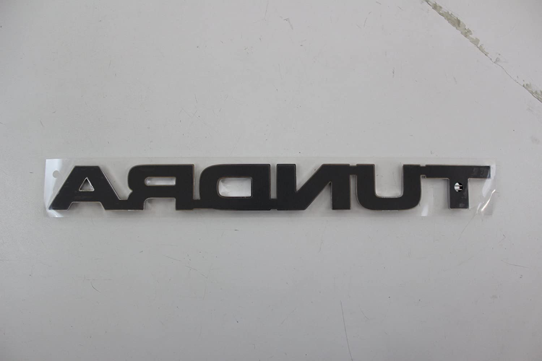 Toyota Genuine Accessories 75471-0C050 Tundra Emblem