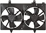 Spectra Premium CF23025 Dual Radiator Fan Assembly
