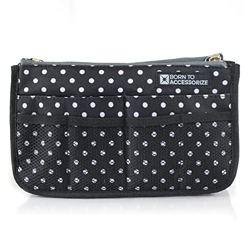 f3ee86d303f0 Premium Purse Organizer - Perfect Handbag Organizer Insert to Keep Your  Personal Essentials Organized   Accessible