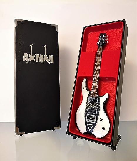 Devin Townsend Framus Stormbender - Réplica de guitarra en ...
