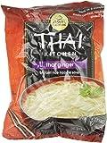 Thai Kitchen Thai Ginger & Veg Instant Noodle, 1.6000-Ounce (Pack of 12)