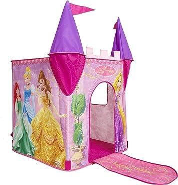 Worlds Apart Tenda Gioco Castello delle Principesse Disney