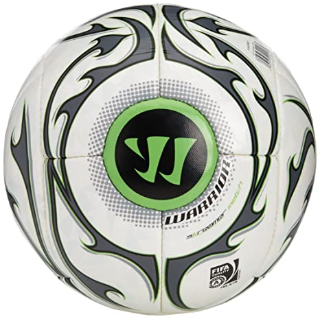 WARRIOR Skreamer - Balón de fútbol de competición (5), Color ...