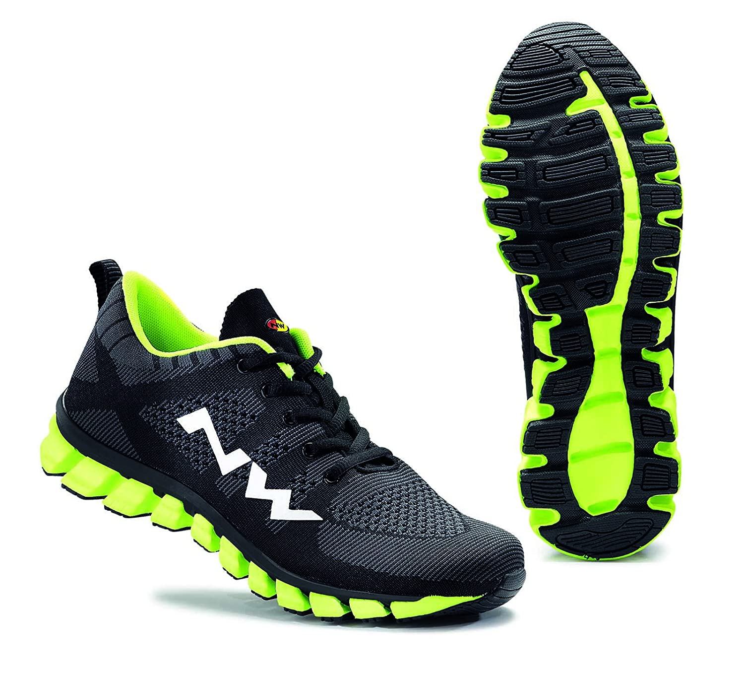 超人気新品 NORTHWAVE(ノースウェーブ) 2 PODIUM FLUO 2 BLACK/YELLOW FLUO BLACK/YELLOW サイズ:44 B01LZNJ0CC, 芦屋スタイル モア:e93c3a48 --- arianechie.dominiotemporario.com