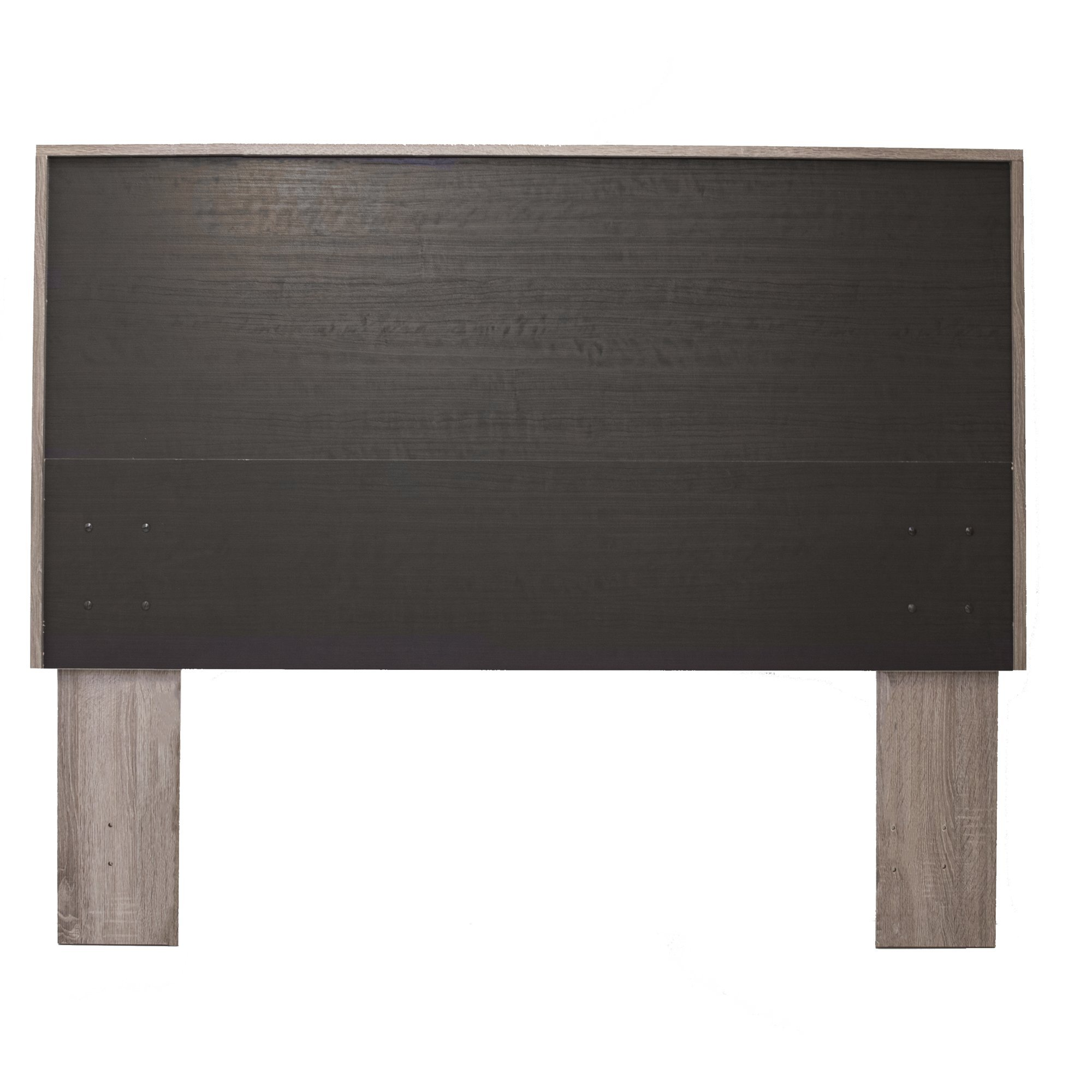 Manhattan Full or Queen Headboard in Sonoma and Java Brown by Home Star