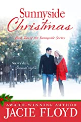 Sunnyside Christmas (The Sunnyside Series Book 2) Kindle Edition