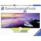 """Ravensburger - 150755 - Puzzle """"La Jökulsárlón, Islande"""" 1000 Pièces"""