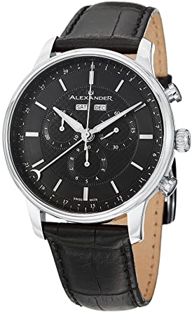 f6aacaef631 Amazon.com  Alexander Statesman Chieftain Men s Multi-function ...