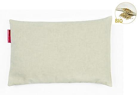 merrymama cojín 75 x 45 almohada cama: Amazon.es: Bebé