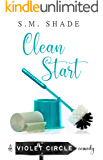 Clean Start (Violent Circle Book 3)