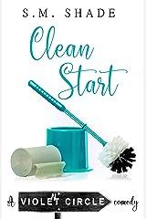 Clean Start (Violent Circle Book 3) Kindle Edition