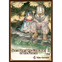 Somari and the Guardian of the Forest Vol. 4 (English Edition)