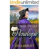 Mail Order Penelope (Widows, Brides & Secret Babies Book 23)