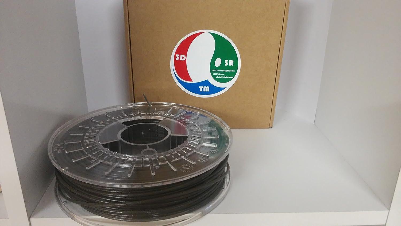 3R3DTM Filamento 3D PLA Reforzado con Fibra de Carbono 1,75 mm ...