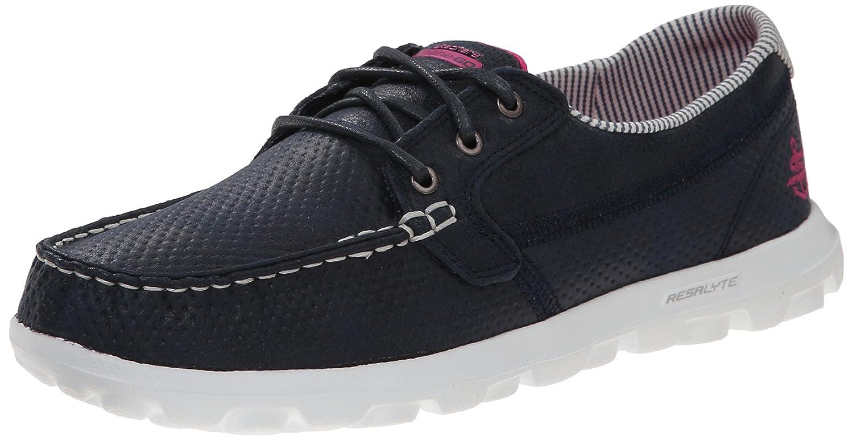 Skechers On-The-Go - Mist - Zapatillas de Deporte Mujer 37 EU|Navy/White