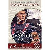 Firefighter Shifter's Second Chance: A Howl's Romance