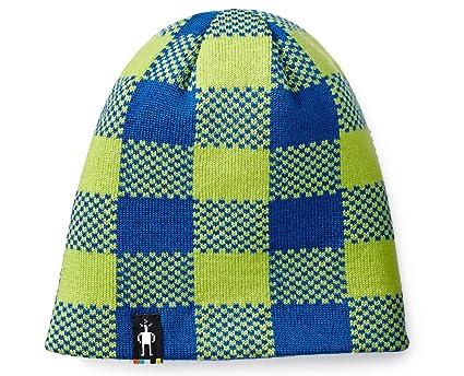 03557bb945705 Amazon.com  SmartWool Kids  Reversible Slopestyle Hat - Past Season ...